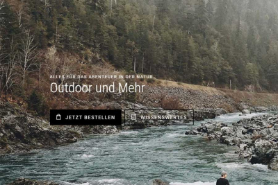Outdoor - Stocksale.ch